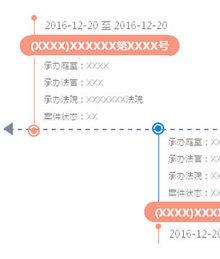 jQuery鱼骨图形式信息展示代码