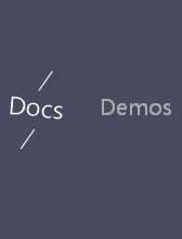 纯CSS3鼠标经过文字倾斜线性动画特效