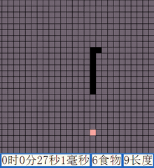 html5 canvas带音乐的贪吃蛇小游戏源码下载