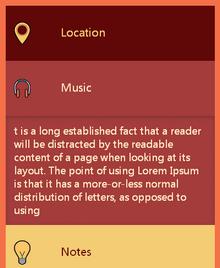 jQuery竖直图标菜单点击展开收缩导航菜单代码