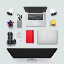 精美创意的手机电脑电子产品ui设计素材