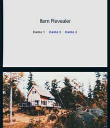 html5全屏响应式图片瀑布流布局按钮切换特效