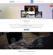 高端响应式网站建设,网站开发公司网站源码