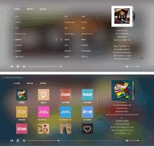 mkonlineplayer网易云音乐api在线音乐播放器