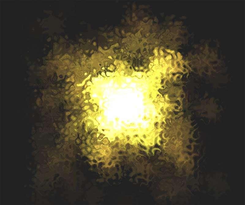 火焰燃烧滤镜canvas动效