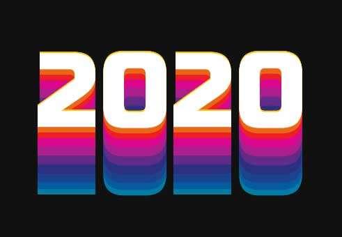 2020年数字动画特效