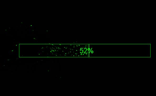 html5 canvas�框粒子加�d�赢�特效