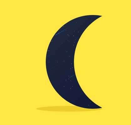 css3�影的月亮�赢�特效