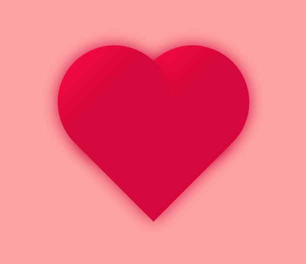 纯CSS3跳动的爱心动画特效