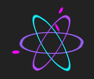 �css3旋�D原子�赢�特效