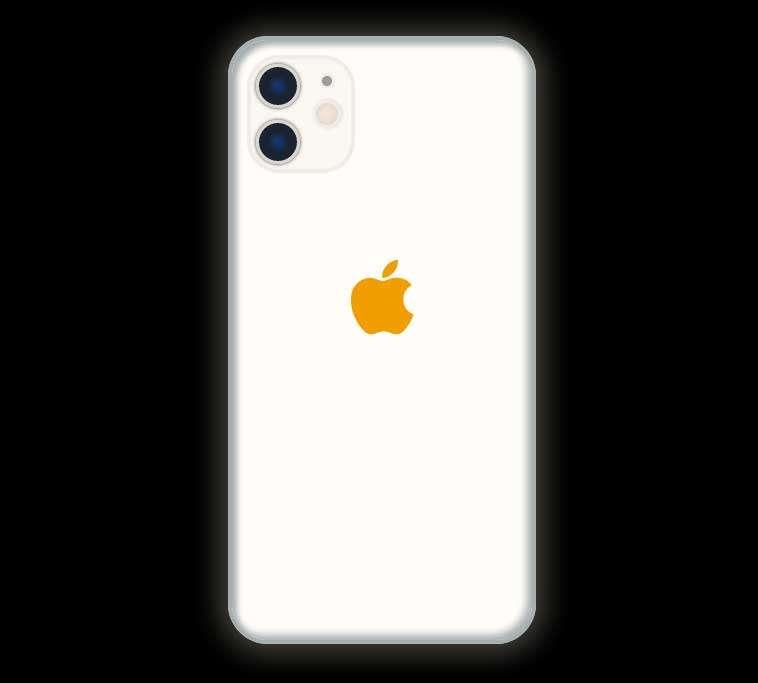 iPhone11苹果手机图形特效