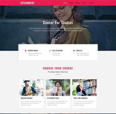 图书馆出版社公司html网站模板